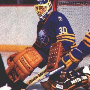Tom Barrasso - Buffalo Sabres