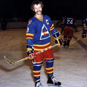 Lanny McDonald - Colorado Rockies