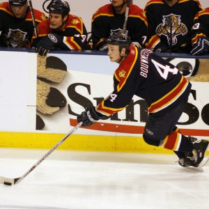 Jay Bouwmeester - Florida Panthers