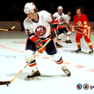 Mike Bossy - New York Islanders