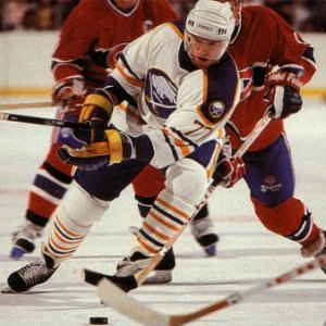 Pierre Turgeon - Buffalo Sabres