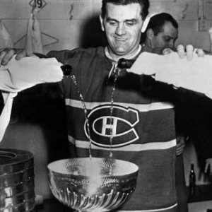 Maurice Richard - Montral Canadiens