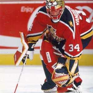 John Vanbiesbrouck - Florida Panthers