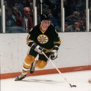 Ray Bourque - Boston Bruins