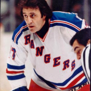 Phil Esposito - New York Rangers
