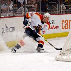 Olli Jokinen - Florida Panthers